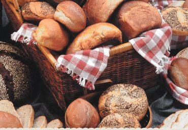 Три интересных факта о хлебе