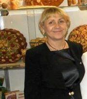 Жукова Олена Валентинівна