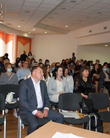 З 03 по 05 червня 2021 року відбулася Міжнародна виставка «Хлібопекарська та кондитерська індустрія 2021» в рамках Міжнародного Форуму харчової промисловості та упаковки IFFIP 2021.