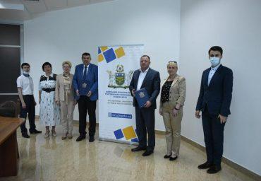 Расширение сотрудничества между КНТЭУ и Всеукраинской ассоциацией пекарей
