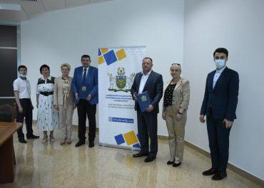 Розширення співпраці між КНТЕУ та Всеукраїнською асоціацією пекарів