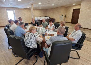 Всеукраїнська асоціація пекарів оновила керівний склад Президії.