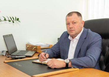 «Потрібно пропагувати новий і безпечний хліб» - інтерв'ю Юрія Дученка, Президента ВАП, директора ТОВ